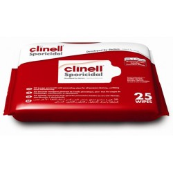 LAVETE DEZINFECTANTE - CLINELL